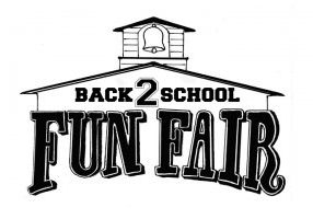 The 19th annual Marshall County Back-to-School Fun Fair will be held on Wednesday, July 24, 2019 at the former West Virginia State Penitentiary in Moundsville from 8:00 a.m. until noon.