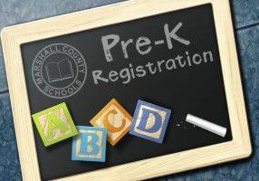 PreK WEB Chalkboard LOGO